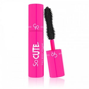 So Cute Mascara - Full Body Volume Lenght & Curl Mascara