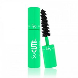 So Cute Mascara - Intense Volume Definition & Lift Up Mascara