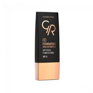 HD Foundation High Definition