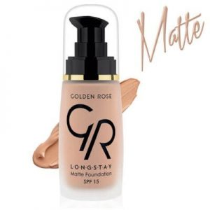 Longstay Matte Foundation
