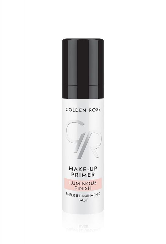 Make-Up Primer Luminous Finish