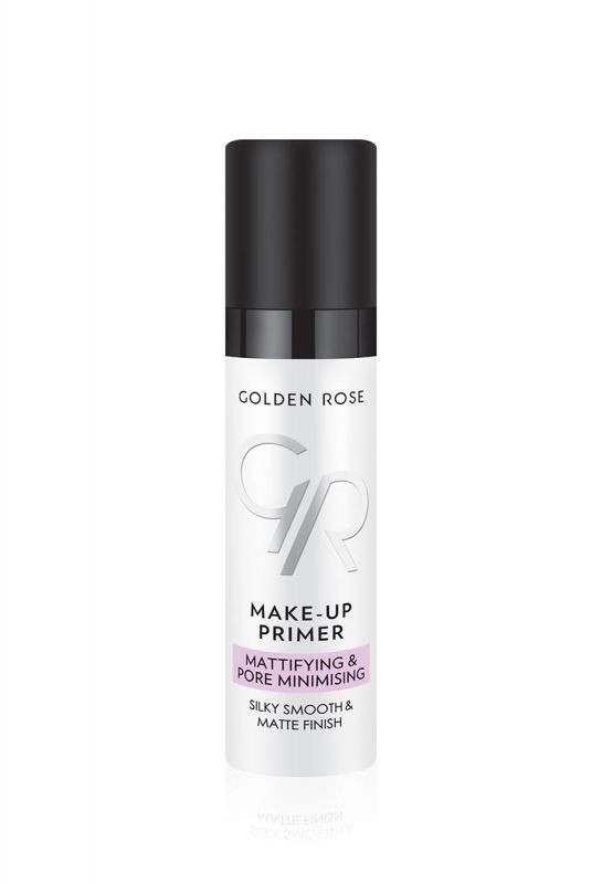Make-Up Primer Mattifying