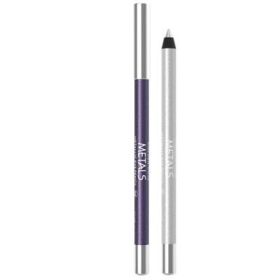 Metals Metallic Eye Pencil
