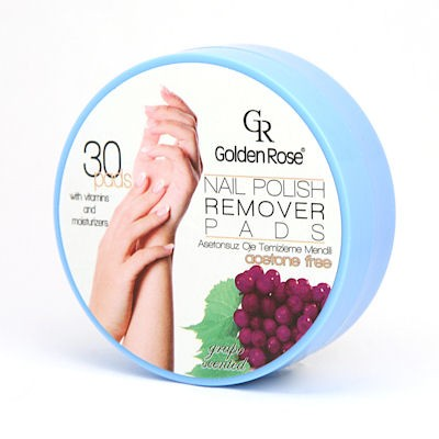 Remover Pads