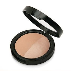 Terracotta Mineral Powder & Highlighter
