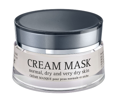 Cream Mask for Normal and Dry Skin