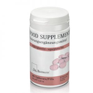 Food Supplement Vitamin B12