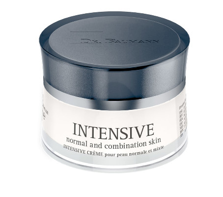 Intensive Normal and Mixed Skin