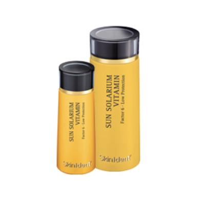 Sun Solarium Vitamin Factor 6