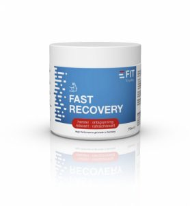 FAST RECOVERY GEL